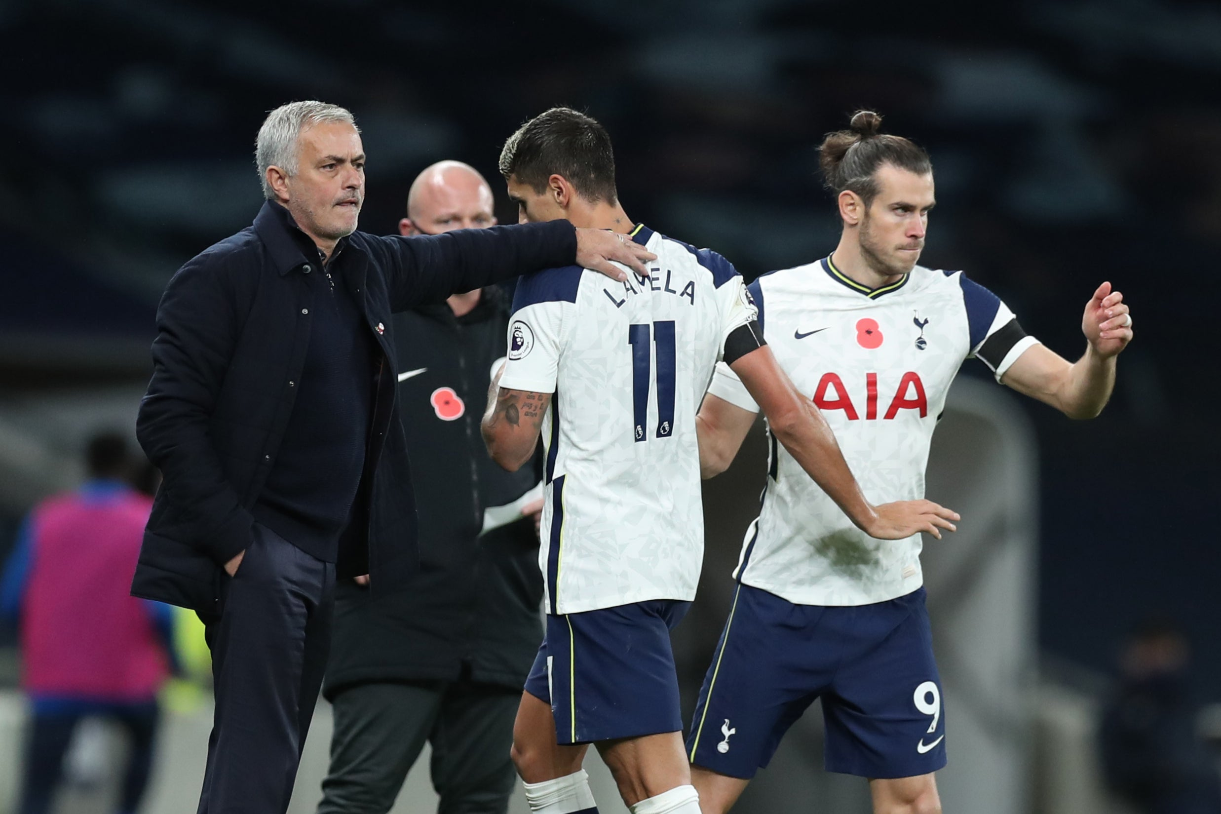 Bale, Bergwijn, Son and 4-3-3s: Addressing the conundrum ...